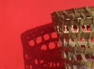 Red and basket