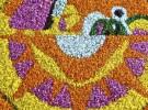 Carpet of Flower Petals