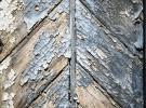 Wood chevrons