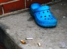What A Croc!