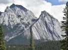 Texture of Rocky Mountain
