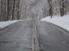 BackSprings Road