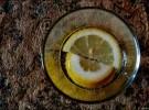 flat lemonade