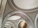 Metropolitan Museum Ceiling